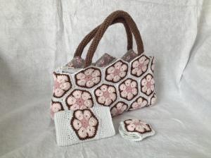 african flower kit